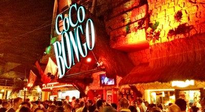 Photo of Nightclub Coco Bongo at Calle 12 Nte., Playa del Carmen 77710, Mexico