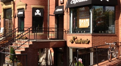 Photo of Boutique Johnny Cupcakes at 279 Newbury St, Boston, MA 02116, United States