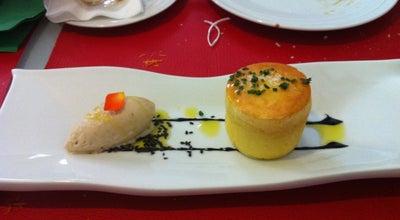 Photo of Mediterranean Restaurant Souvi at Malaga, Spain
