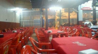 Photo of Pizza Place Italianos Pizzaria at R. Godofredo Viana, 758, Imperatriz 65900-100, Brazil