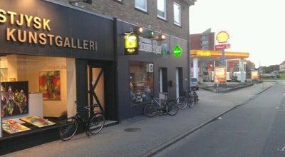 Photo of Bar Horns Rev at Strandbygade, Esbjerg, Denmark
