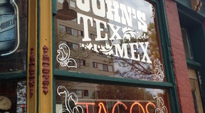 Photo of Mexican Restaurant John's Tex Mex at 489 South Ave, Rochester, NY 14620, United States