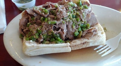 Photo of Italian Restaurant Pepino's at 2410 Ontario, Saint John, IN 46373, United States