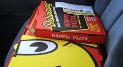 Photo of Pizza Place Happy's Pizza at 1180 Columbia Ave W, Battle Creek, MI 49015, United States