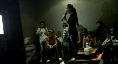 Photo of Music Venue Century Karaoke Sumit Subang at Malaysia