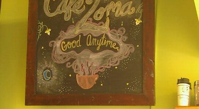 Photo of Coffee Shop Cafe Zoma at 2326 Atwood Ave, Madison, WI 53704, United States