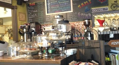 Photo of Coffee Shop Tamp & Grind Coffee at 828 4th St, Alexandria, LA 71301, United States