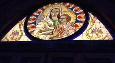 Photo of Church Католический Приход Пресвятой Богородицы at Ул. Володарского, 22, владивосток 690001, Russia