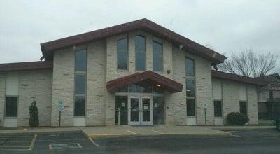 Photo of Church Trinity Lutheran Church at 370 Bowen St, Oshkosh, WI 54901, United States