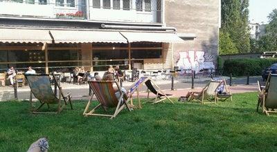 Photo of Cafe Kawiarnia Kafka at Oboźna 3, Warszawa 00-001, Poland