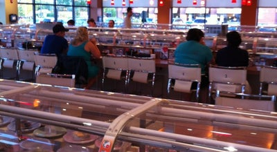 Photo of Sushi Restaurant Sushi Station at 2486 N Randall Rd, Elgin, IL 60123, United States