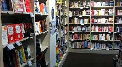 Photo of Bookstore Waterstones at Drake Circus Shopping Centre, Plymouth PL1 1EA, United Kingdom