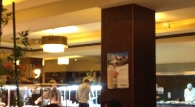 Photo of Asian Restaurant Teppan Wok at Bürgerstr. 2, Innsbruck 6020, Austria
