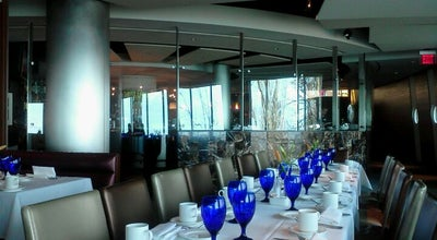 Photo of Seafood Restaurant Pier W at 12700 Lake Ave, Lakewood, OH 44107, United States