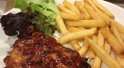 Photo of Steakhouse Sizzler (ซิซซ์เล่อร์) at The Mall Ngamwongwan, Mueang Nonthaburi 11000, Thailand