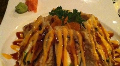 Photo of Japanese Restaurant Mt. Fuji Resturaunt at 1629 Town Sq Sw, Cullman, AL 35055, United States