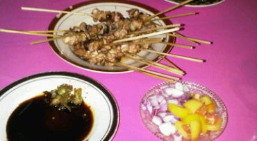 Photo of BBQ Joint Sate Kambing Sari Cempe at Jl Setia Budi No. 91, Tegal, Indonesia