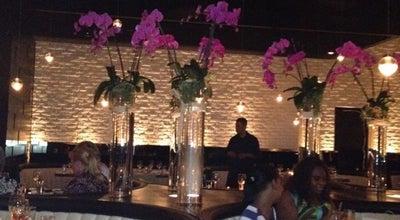 Photo of French Restaurant Bagatelle LA at 755 North La Cienega Blvd., Los Angeles, CA 90069, United States