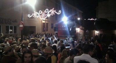 Photo of Wine Bar Taberna el Foro at San Sebastian de los Reyes, Spain