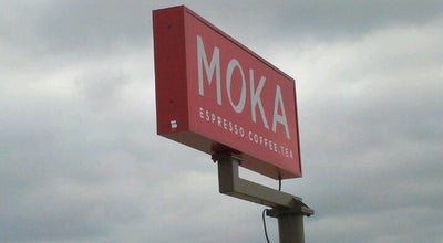 Photo of Coffee Shop Moka at 123 West Ave N, La Crosse, WI 54601, United States