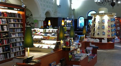 Photo of Bookstore Librairie Payot at Passage Adrienne Thomas, Metz 57000, France