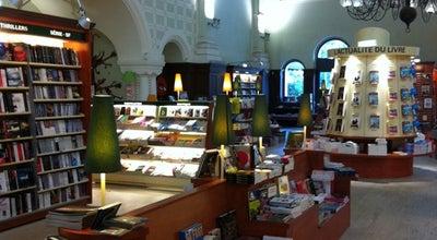 Photo of Bookstore FNAC Gare at 13 Place Du Général De Gaulle, Metz 57000, France
