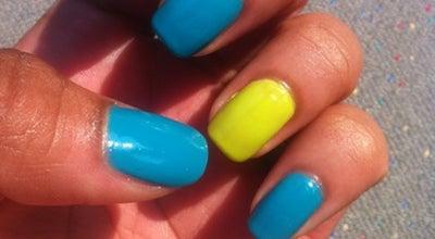 Photo of Spa Blue Lotus Nail Salon at 350 Bridgeport Ave #3859, Shelton, CT 06484, United States