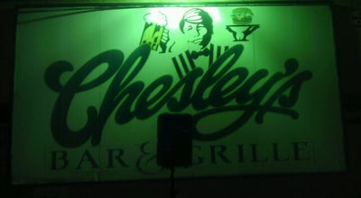 Photo of Bar Chesley's Bar & Grille at 3717 Fort St, Lincoln Park, MI 48146, United States