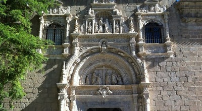 Photo of History Museum Museo de Santa Cruz at Calle Miguel De Cervantes, 3, Toledo 45001, Spain