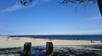 Photo of Beach Manhattan Beach at Oriental Blvd, Brooklyn, NY 11235, United States
