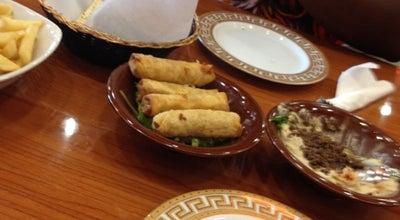 Photo of Mediterranean Restaurant Fattoush at 428 Auto Center Dr, Claremont, CA 91711, United States
