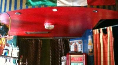 Photo of Mexican Restaurant Mexico Bar at Sępa-sarzyńskiego 59, Wrocław 50-330, Poland