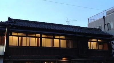 Photo of Food うなぎ いちのや 本店 at 松江町1-18-10, 川越市, Japan