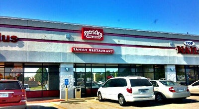 Photo of American Restaurant Patrick's Restaurant at 461 W Aldersgate Dr, Nixa, MO 65714, United States