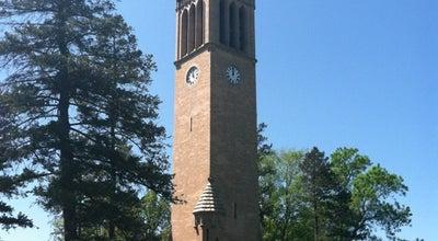 Photo of University Iowa State University at 1350 Beardshear Hall, Ames, IA 50011, United States