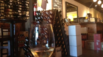 Photo of Wine Bar Veritas Wine Room at 2323 N Henderson Ave, Dallas, TX 75206, United States