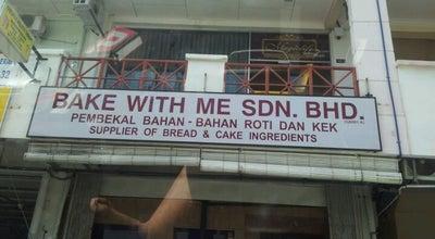 Photo of Bakery Bake With Me Sdn. Bhd. at Lintas Plaza (luyang) Penampang, Kota Kinabalu, Malaysia