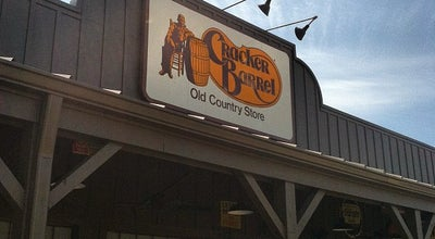 Photo of American Restaurant Cracker Barrel Old Country Store at 708 Us Hwy 319 S I-75 & U.s. Hwy 319, Tifton, GA 31794, United States