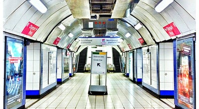 Photo of Subway Victoria London Underground Station at Victoria St, London SW1E 5ND, United Kingdom