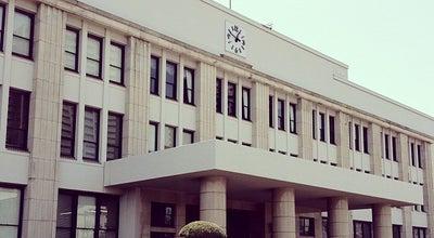 Photo of Government Building 造幣局 本局 (Japan Mint) at 北区天満1-1-79, 大阪市 530-0043, Japan