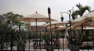Photo of Mexican Restaurant Casa Hidalgo at Hidalgo 6, Cuernavaca, Morelos, Mexico