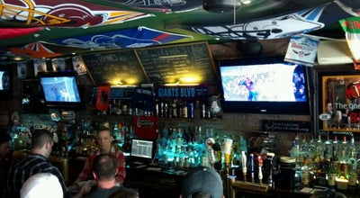 Photo of Pub Triona's at 237 Sullivan St, New York, NY 10012, United States