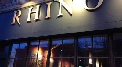 Photo of Bar The Rhino at 1249 Queen St W, Toronto, ON M6K 1L5, Canada