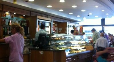 Photo of Bakery Delícia Latina at Av. Das Descobertas, 31, Setúbal 2910-711, Portugal