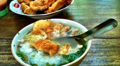 Photo of Soup Place Soto Seger Mbok Giyem at Jl. Bhayangkara No. 18, Surakarta 57141, Indonesia