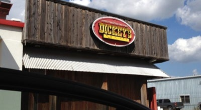 Photo of BBQ Joint Dickey's BBQ at 120 E Us Highway 80, Forney, TX 75126, United States