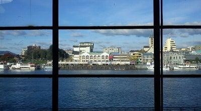 Photo of Art Museum MAC - Museo de Arte Contemporaneo at Av Los Robles 55, Valdivia, Chile