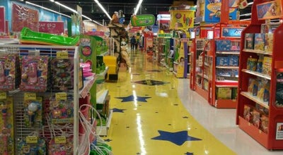 Photo of Toy / Game Store ToysЯus at 강서구 하늘길 38, 서울특별시, South Korea