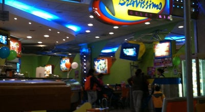 Photo of Ice Cream Shop Bravissimo at Av. Alemania 0671, Temuco, Chile
