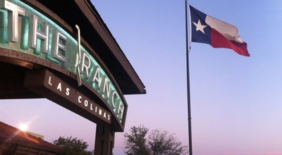 Photo of American Restaurant The Ranch at Las Colinas at 857 W John Carpenter Fwy, Irving, TX 75039, United States